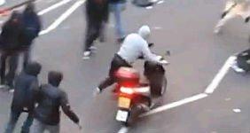 Банду подростков обвиняют в угонах и 11 кражах