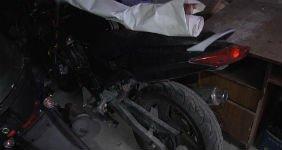Разыскиваются владельцы краденых скутеров