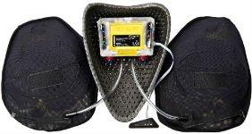 Alpinestars придумали жилет-подушку безопасности (ВИДЕО)
