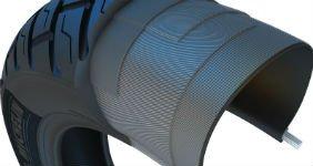 Michelin представила проколостойкие шины для скутеров (ВИДЕО)