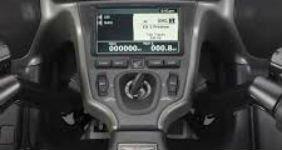 Honda выпустила юбилейный мотоцикл