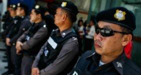 Тайские полицейские ранили россиянку, преследуя воров-скутеристов