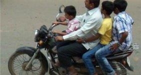 В Индии АВS станет обязательным для скутеров и мотоциклов